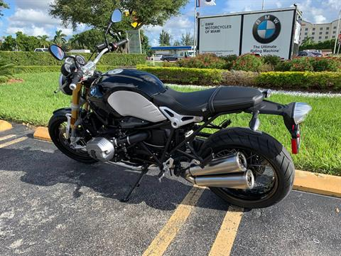 Used 2016 BMW R NineT for sale, BMW for sale, BMW Motorcycle Café Racer, new BMW Caffe, Cafe Racer, BMW. BMW Motorcycles of Miami, Motorcycles of Miami, Motorcycles Miami, New Motorcycles, Used Motorcycles, pre-owned. #BMWMotorcyclesOfMiami #MotorcyclesOfMiami. - Photo 12