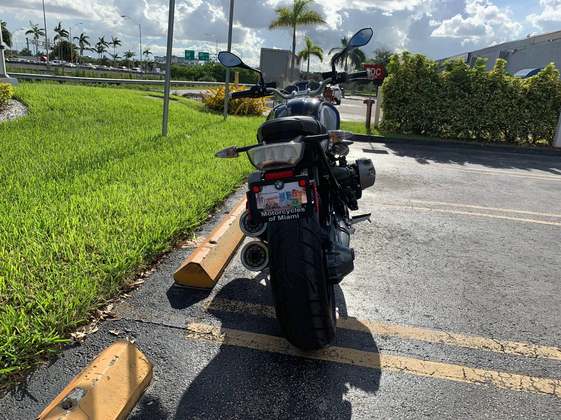 Used 2016 BMW R NineT for sale, BMW for sale, BMW Motorcycle Café Racer, new BMW Caffe, Cafe Racer, BMW. BMW Motorcycles of Miami, Motorcycles of Miami, Motorcycles Miami, New Motorcycles, Used Motorcycles, pre-owned. #BMWMotorcyclesOfMiami #MotorcyclesOfMiami. - Photo 22