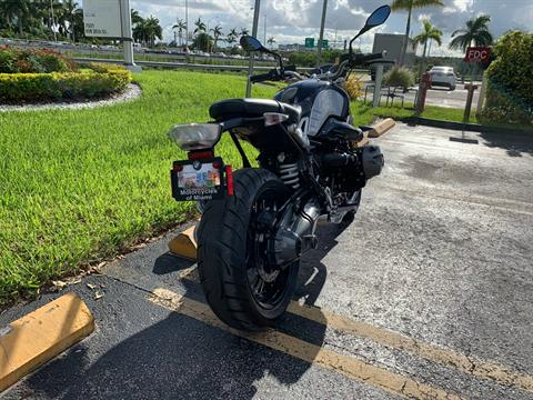Used 2016 BMW R NineT for sale, BMW for sale, BMW Motorcycle Café Racer, new BMW Caffe, Cafe Racer, BMW. BMW Motorcycles of Miami, Motorcycles of Miami, Motorcycles Miami, New Motorcycles, Used Motorcycles, pre-owned. #BMWMotorcyclesOfMiami #MotorcyclesOfMiami. - Photo 24