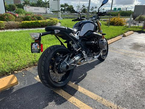 Used 2016 BMW R NineT for sale, BMW for sale, BMW Motorcycle Café Racer, new BMW Caffe, Cafe Racer, BMW. BMW Motorcycles of Miami, Motorcycles of Miami, Motorcycles Miami, New Motorcycles, Used Motorcycles, pre-owned. #BMWMotorcyclesOfMiami #MotorcyclesOfMiami. - Photo 25