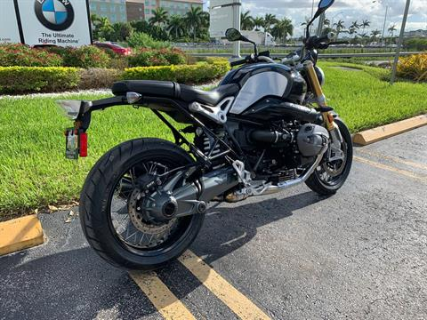 Used 2016 BMW R NineT for sale, BMW for sale, BMW Motorcycle Café Racer, new BMW Caffe, Cafe Racer, BMW. BMW Motorcycles of Miami, Motorcycles of Miami, Motorcycles Miami, New Motorcycles, Used Motorcycles, pre-owned. #BMWMotorcyclesOfMiami #MotorcyclesOfMiami. - Photo 26