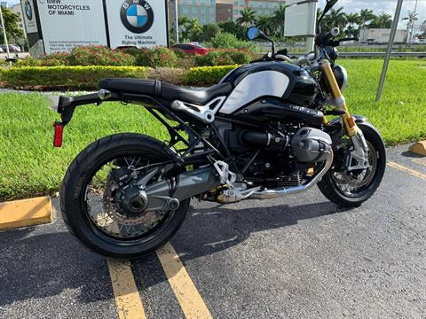 Used 2016 BMW R NineT for sale, BMW for sale, BMW Motorcycle Café Racer, new BMW Caffe, Cafe Racer, BMW. BMW Motorcycles of Miami, Motorcycles of Miami, Motorcycles Miami, New Motorcycles, Used Motorcycles, pre-owned. #BMWMotorcyclesOfMiami #MotorcyclesOfMiami. - Photo 27