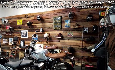 Used 2016 BMW R NineT for sale, BMW for sale, BMW Motorcycle Café Racer, new BMW Caffe, Cafe Racer, BMW. BMW Motorcycles of Miami, Motorcycles of Miami, Motorcycles Miami, New Motorcycles, Used Motorcycles, pre-owned. #BMWMotorcyclesOfMiami #MotorcyclesOfMiami. - Photo 49
