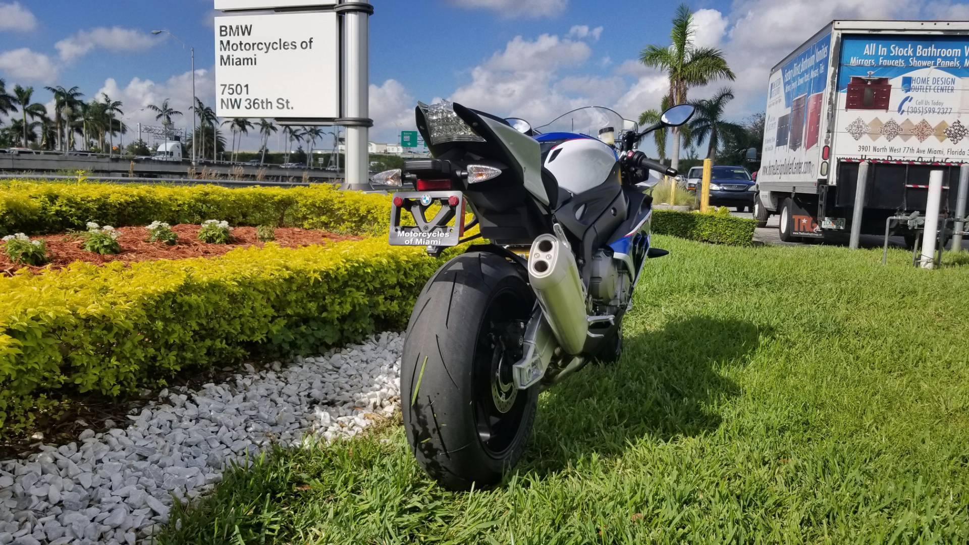 New 2018 BMW S 1000 RR Motorcycles in Miami, FL