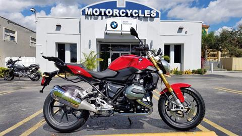 2017 BMW R 1200 R in Miami, Florida