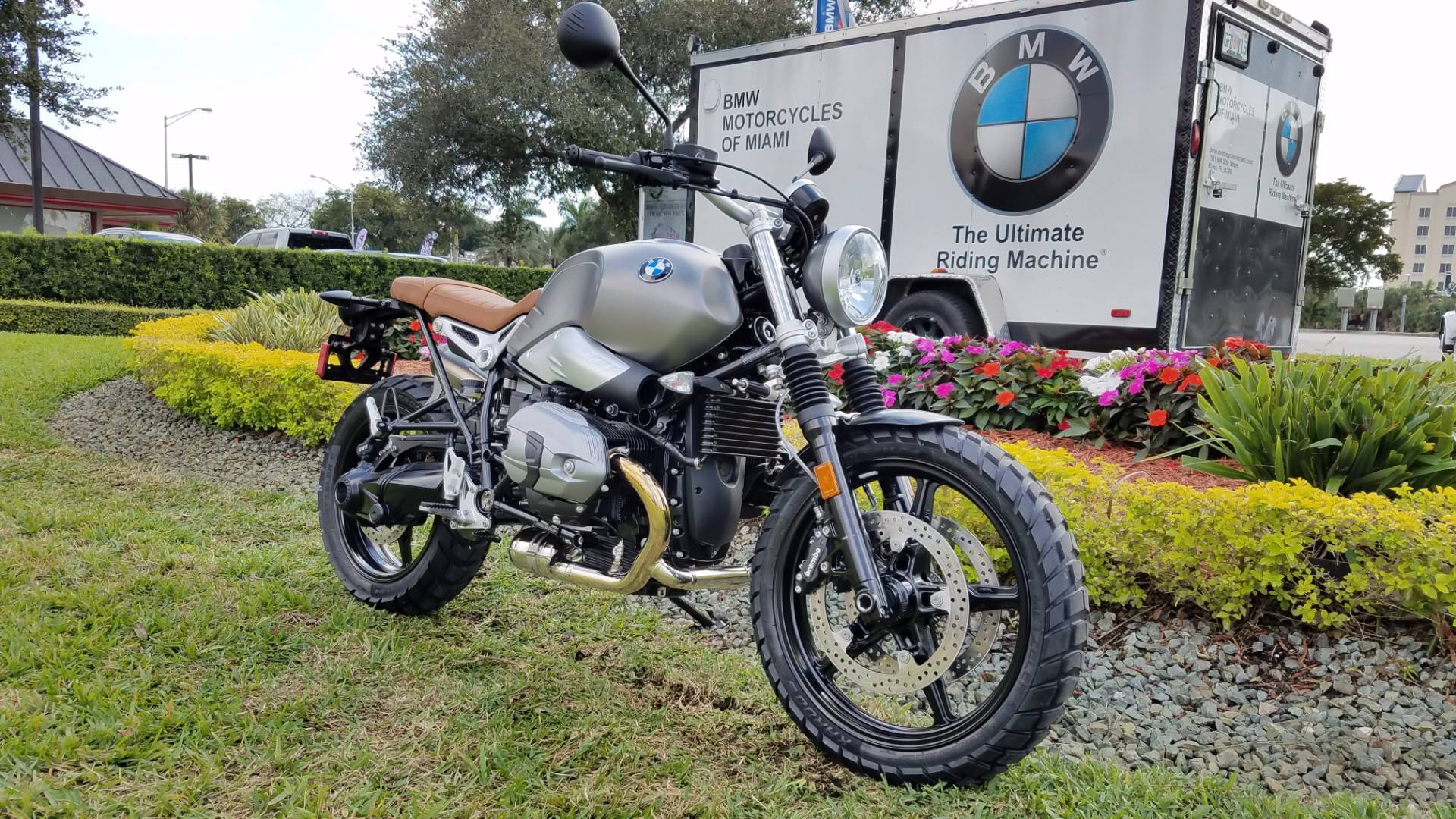 New 2016 BMW R nine T Scrambler For Sale, BMW Scrambler For Sale, BMW Motorcycle Scrambler R nine T Scrambler