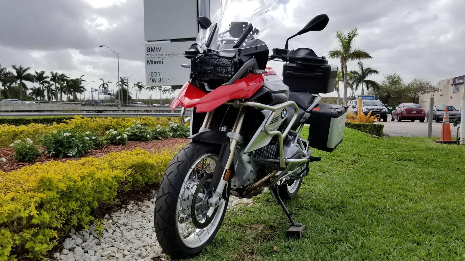 2014 R 1200 GS
