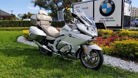 Used 2015 BMW K 1600 GTL For Sale, Pre owned BMW K 1600GTL For Sale, BMW Motorcycle K1600GTL, pre-owned BMW Motorcycle, BMW Motorcycles of Miami, Motorcycles of Miami, Motorcycles Miami, New Motorcycles, Used Motorcycles, pre-owned. #BMWMotorcyclesOfMiami #MotorcyclesOfMiami