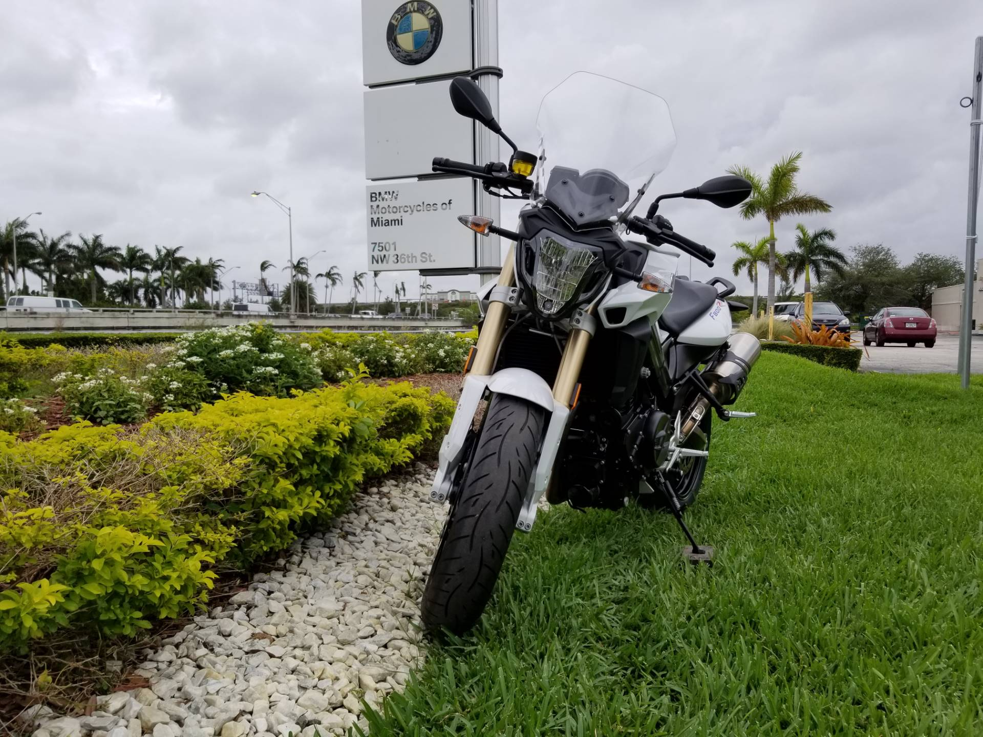 Used 2015 BMW F 800 R For Sale, Pre Owned BMW R 800R For Sale, BMW Roadster, Pre-Owned BMW Motorcycle F800R, BMW Motorcycle, Roadster, Naked Bike, BMW