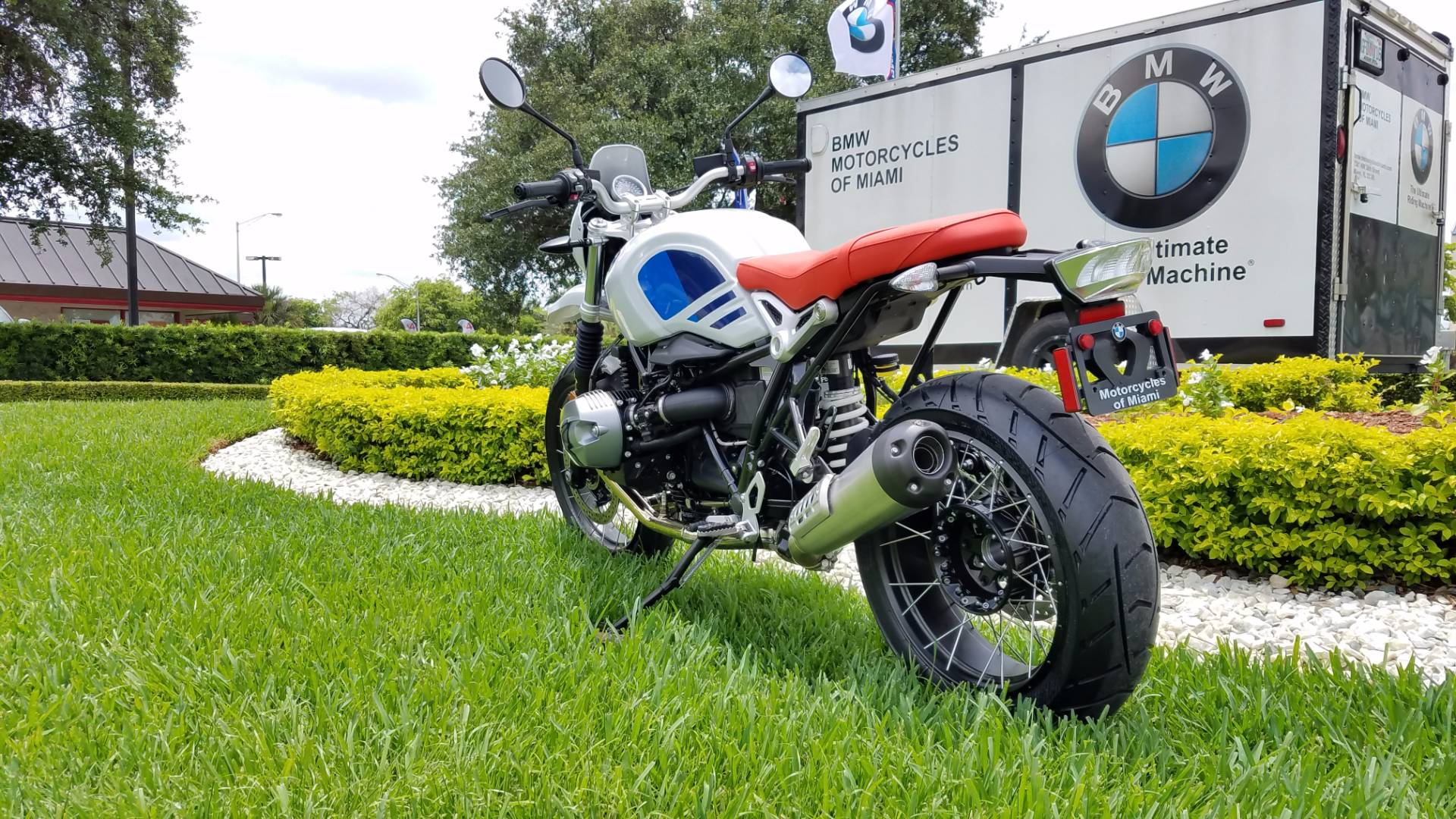 2018 bmw r nine t. simple nine new 2018 bmw r ninet urban gs for sale inside bmw r nine t