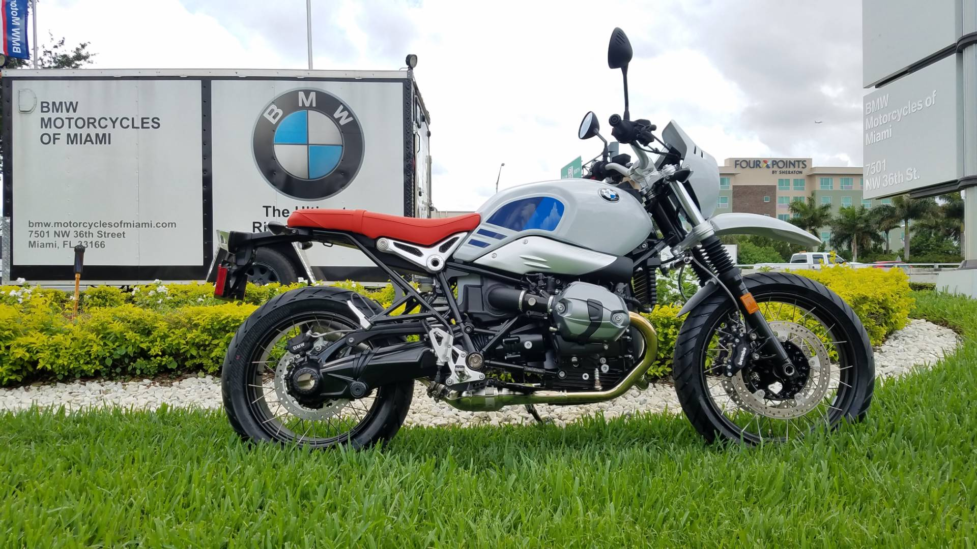 New 2018 BMW R nineT Urban GS For Sale, BMW R nineT Urban GS For Sale, BMW Motorcycle Urban, new BMW Urban GS, New BMW Motorcycle