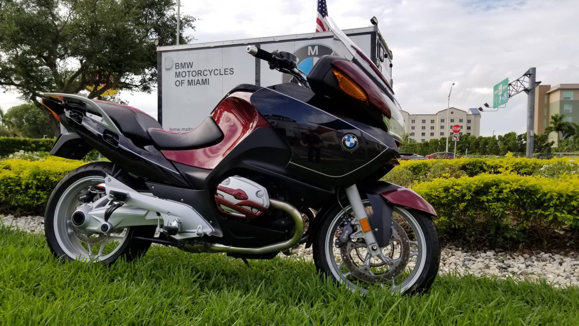 Used 2006 BMW R 1200 RT for sale, BMW R 1200RT for sale, BMW Motorcycle R1200RT, used BMW RT, Roadster, RT, BMW