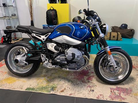 New 2020 2019 BMW R NineT for sale, BMW for sale, BMW Motorcycle Café Racer, new BMW Caffe, Cafe Racer, BMW. BMW Motorcycles of Miami, Motorcycles of Miami, Motorcycles Miami, New Motorcycles, Used Motorcycles, pre-owned. #BMWMotorcyclesOfMiami #MotorcyclesOfMiami. - Photo 6