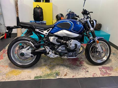 New 2020 2019 BMW R NineT for sale, BMW for sale, BMW Motorcycle Café Racer, new BMW Caffe, Cafe Racer, BMW. BMW Motorcycles of Miami, Motorcycles of Miami, Motorcycles Miami, New Motorcycles, Used Motorcycles, pre-owned. #BMWMotorcyclesOfMiami #MotorcyclesOfMiami. - Photo 7