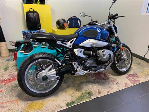 New 2020 2019 BMW R NineT for sale, BMW for sale, BMW Motorcycle Café Racer, new BMW Caffe, Cafe Racer, BMW. BMW Motorcycles of Miami, Motorcycles of Miami, Motorcycles Miami, New Motorcycles, Used Motorcycles, pre-owned. #BMWMotorcyclesOfMiami #MotorcyclesOfMiami. - Photo 9