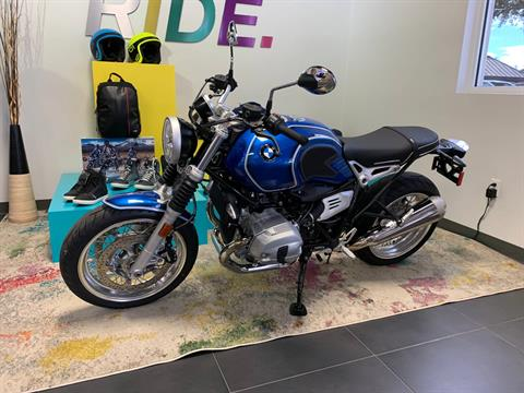 New 2020 2019 BMW R NineT for sale, BMW for sale, BMW Motorcycle Café Racer, new BMW Caffe, Cafe Racer, BMW. BMW Motorcycles of Miami, Motorcycles of Miami, Motorcycles Miami, New Motorcycles, Used Motorcycles, pre-owned. #BMWMotorcyclesOfMiami #MotorcyclesOfMiami. - Photo 35