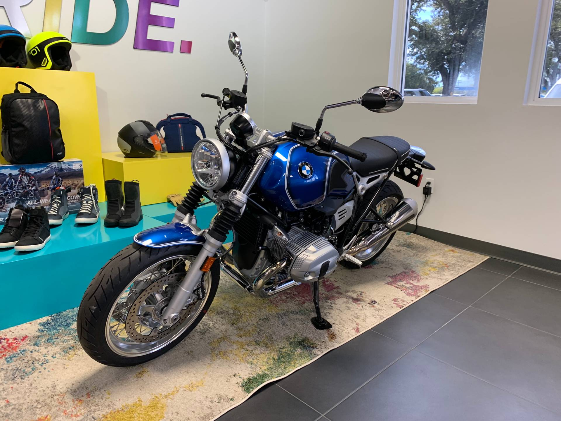 New 2020 2019 BMW R NineT for sale, BMW for sale, BMW Motorcycle Café Racer, new BMW Caffe, Cafe Racer, BMW. BMW Motorcycles of Miami, Motorcycles of Miami, Motorcycles Miami, New Motorcycles, Used Motorcycles, pre-owned. #BMWMotorcyclesOfMiami #MotorcyclesOfMiami. - Photo 37
