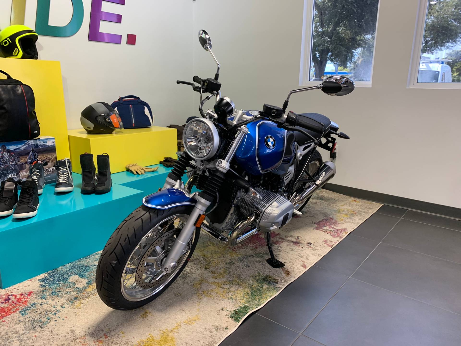 New 2020 2019 BMW R NineT for sale, BMW for sale, BMW Motorcycle Café Racer, new BMW Caffe, Cafe Racer, BMW. BMW Motorcycles of Miami, Motorcycles of Miami, Motorcycles Miami, New Motorcycles, Used Motorcycles, pre-owned. #BMWMotorcyclesOfMiami #MotorcyclesOfMiami. - Photo 38