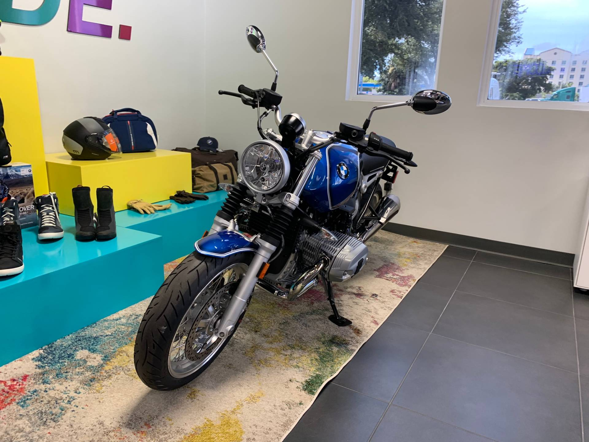 New 2020 2019 BMW R NineT for sale, BMW for sale, BMW Motorcycle Café Racer, new BMW Caffe, Cafe Racer, BMW. BMW Motorcycles of Miami, Motorcycles of Miami, Motorcycles Miami, New Motorcycles, Used Motorcycles, pre-owned. #BMWMotorcyclesOfMiami #MotorcyclesOfMiami. - Photo 39