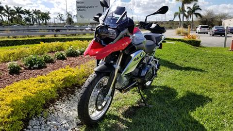 2013 BMW R 1200 GS in Miami, Florida
