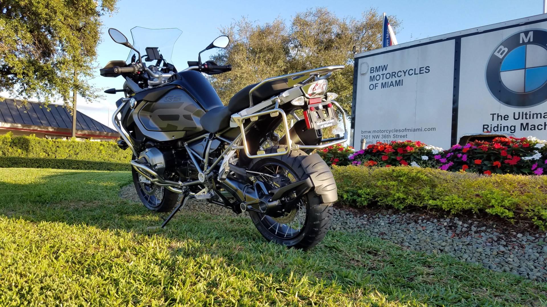 New 2017 BMW R 1200 GSA Triple Black For Sale, R 1200GS Adventure For Sale, BMW Motorcycle Adventure, new BMW Motorcycle