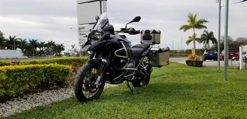 Used 2017 BMW R 1200 GSA for sale, Pre-owned BMW R1200GSA for sale, BMW Motorcycle Adventure, used BMW Adventure triple black, BMW Motorcycles of Miami, Motorcycles of Miami, Motorcycles Miami, New Motorcycles, Used Motorcycles, pre-owned. #BMWMotorcyclesOfMiami #MotorcyclesOfMiami - Photo 3
