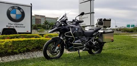 Used 2017 BMW R 1200 GSA for sale, Pre-owned BMW R1200GSA for sale, BMW Motorcycle Adventure, used BMW Adventure triple black, BMW Motorcycles of Miami, Motorcycles of Miami, Motorcycles Miami, New Motorcycles, Used Motorcycles, pre-owned. #BMWMotorcyclesOfMiami #MotorcyclesOfMiami - Photo 5
