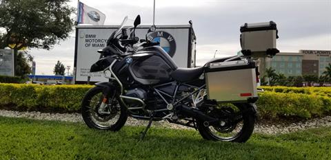 Used 2017 BMW R 1200 GSA for sale, Pre-owned BMW R1200GSA for sale, BMW Motorcycle Adventure, used BMW Adventure triple black, BMW Motorcycles of Miami, Motorcycles of Miami, Motorcycles Miami, New Motorcycles, Used Motorcycles, pre-owned. #BMWMotorcyclesOfMiami #MotorcyclesOfMiami - Photo 7