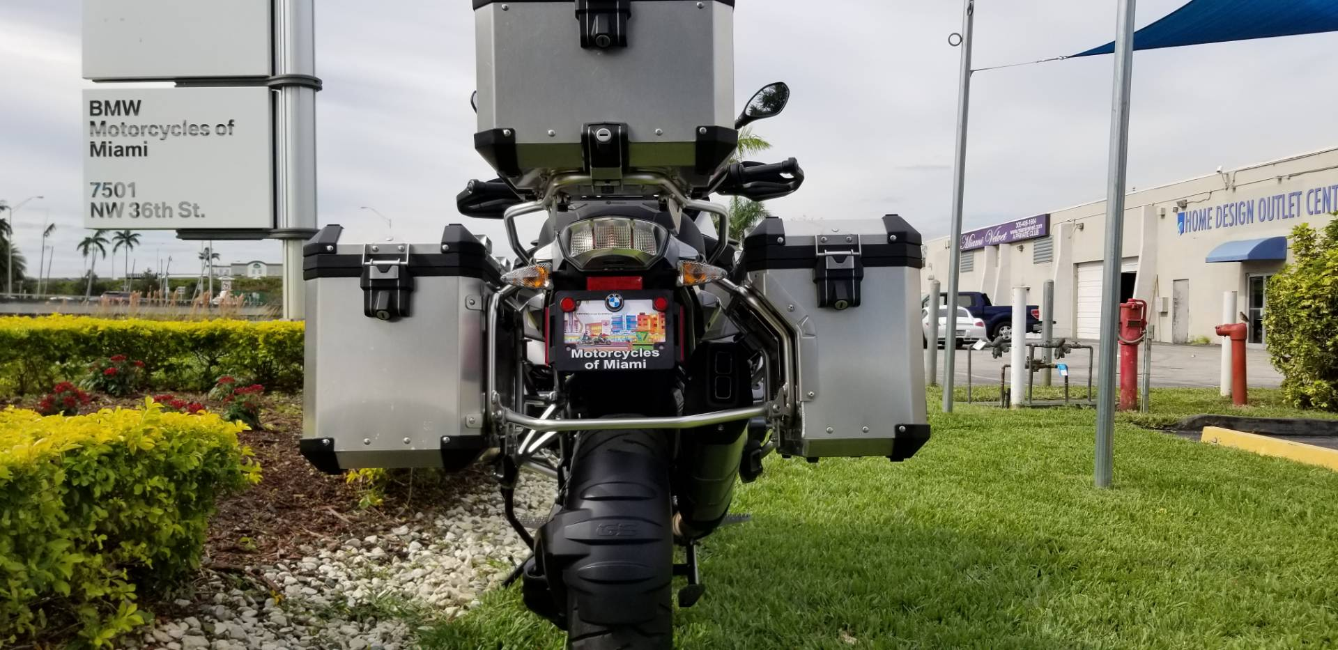 Used 2017 BMW R 1200 GSA for sale, Pre-owned BMW R1200GSA for sale, BMW Motorcycle Adventure, used BMW Adventure triple black, BMW Motorcycles of Miami, Motorcycles of Miami, Motorcycles Miami, New Motorcycles, Used Motorcycles, pre-owned. #BMWMotorcyclesOfMiami #MotorcyclesOfMiami - Photo 12