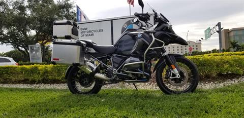 Used 2017 BMW R 1200 GSA for sale, Pre-owned BMW R1200GSA for sale, BMW Motorcycle Adventure, used BMW Adventure triple black, BMW Motorcycles of Miami, Motorcycles of Miami, Motorcycles Miami, New Motorcycles, Used Motorcycles, pre-owned. #BMWMotorcyclesOfMiami #MotorcyclesOfMiami - Photo 19