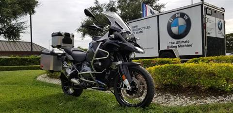 Used 2017 BMW R 1200 GSA for sale, Pre-owned BMW R1200GSA for sale, BMW Motorcycle Adventure, used BMW Adventure triple black, BMW Motorcycles of Miami, Motorcycles of Miami, Motorcycles Miami, New Motorcycles, Used Motorcycles, pre-owned. #BMWMotorcyclesOfMiami #MotorcyclesOfMiami - Photo 24