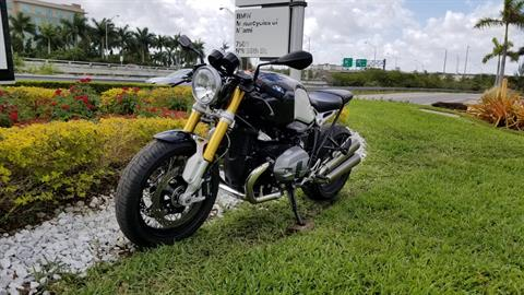 Used 2017 BMW R nine T For Sale, Pre owned BMW R nineT For Sale, BMW Motorcycle RnineT, BMW Motorcycles of Miami, Motorcycles of Miami, Motorcycles Miami - Photo 4