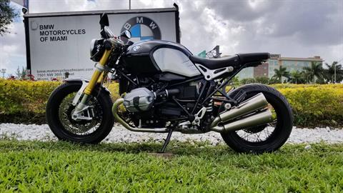 Used 2017 BMW R nine T For Sale, Pre owned BMW R nineT For Sale, BMW Motorcycle RnineT, BMW Motorcycles of Miami, Motorcycles of Miami, Motorcycles Miami - Photo 7