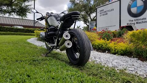 Used 2017 BMW R nine T For Sale, Pre owned BMW R nineT For Sale, BMW Motorcycle RnineT, BMW Motorcycles of Miami, Motorcycles of Miami, Motorcycles Miami - Photo 11