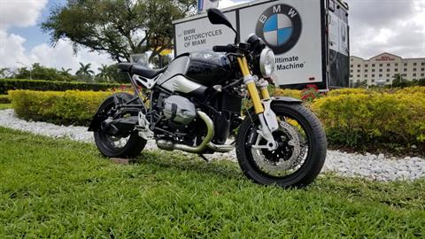 Used 2017 BMW R nine T For Sale, Pre owned BMW R nineT For Sale, BMW Motorcycle RnineT, BMW Motorcycles of Miami, Motorcycles of Miami, Motorcycles Miami - Photo 19