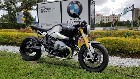Used 2017 BMW R nine T For Sale, Pre owned BMW R nineT For Sale, BMW Motorcycle RnineT, BMW Motorcycles of Miami, Motorcycles of Miami, Motorcycles Miami - Photo 20