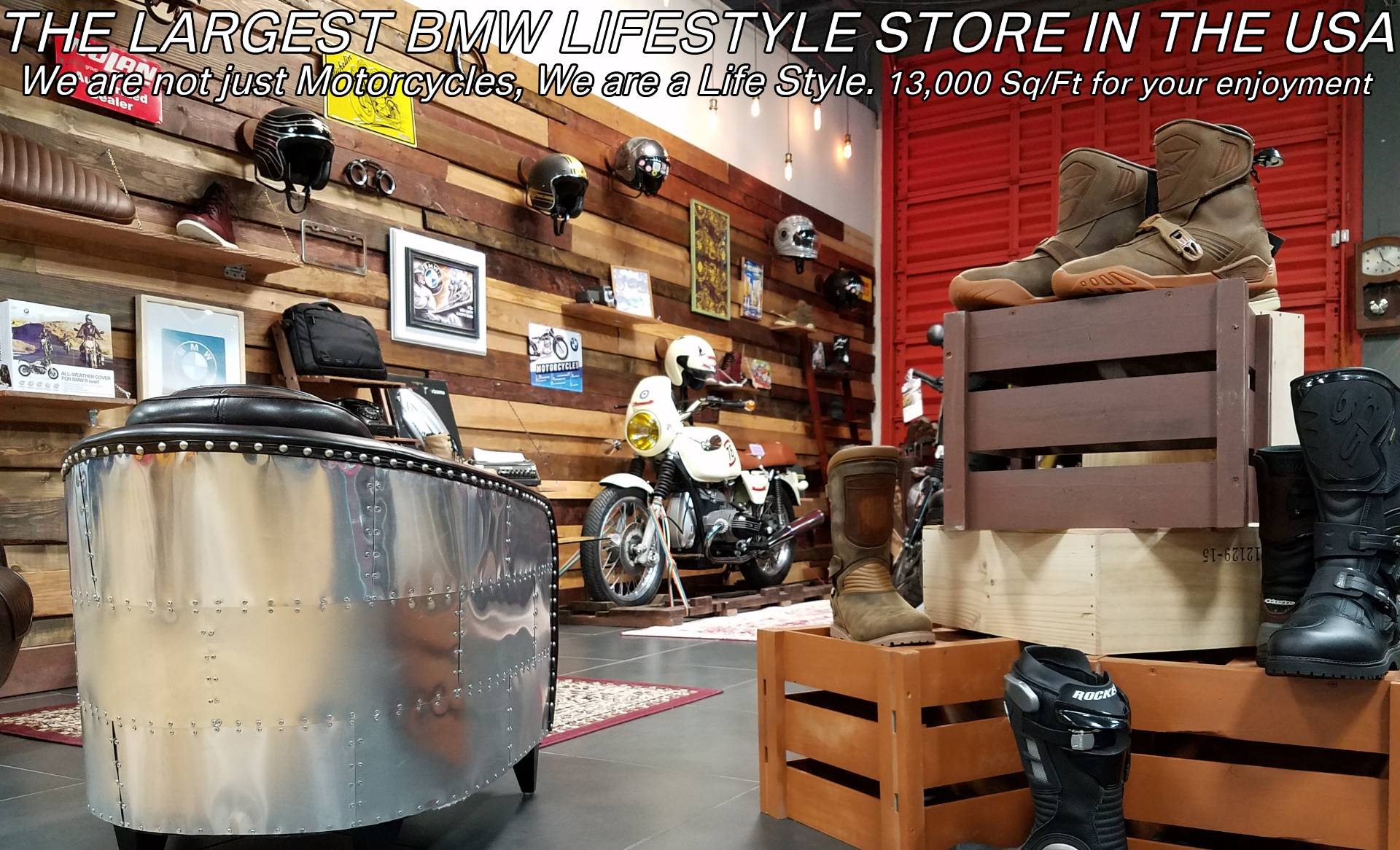 Used 2017 BMW R nine T For Sale, Pre owned BMW R nineT For Sale, BMW Motorcycle RnineT, BMW Motorcycles of Miami, Motorcycles of Miami, Motorcycles Miami - Photo 38