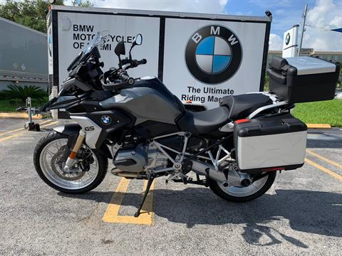 Used 2018 BMW R 1200 GS for sale, BMW R 1200GS for sale, BMW Motorcycle R1200GS, used BMW 1200GS, DUAL, GSA, BMW. BMW Motorcycles of Miami, Motorcycles of Miami, Motorcycles Miami, New Motorcycles, Used Motorcycles, pre-owned. #BMWMotorcyclesOfMiami #MotorcyclesOfMiami.