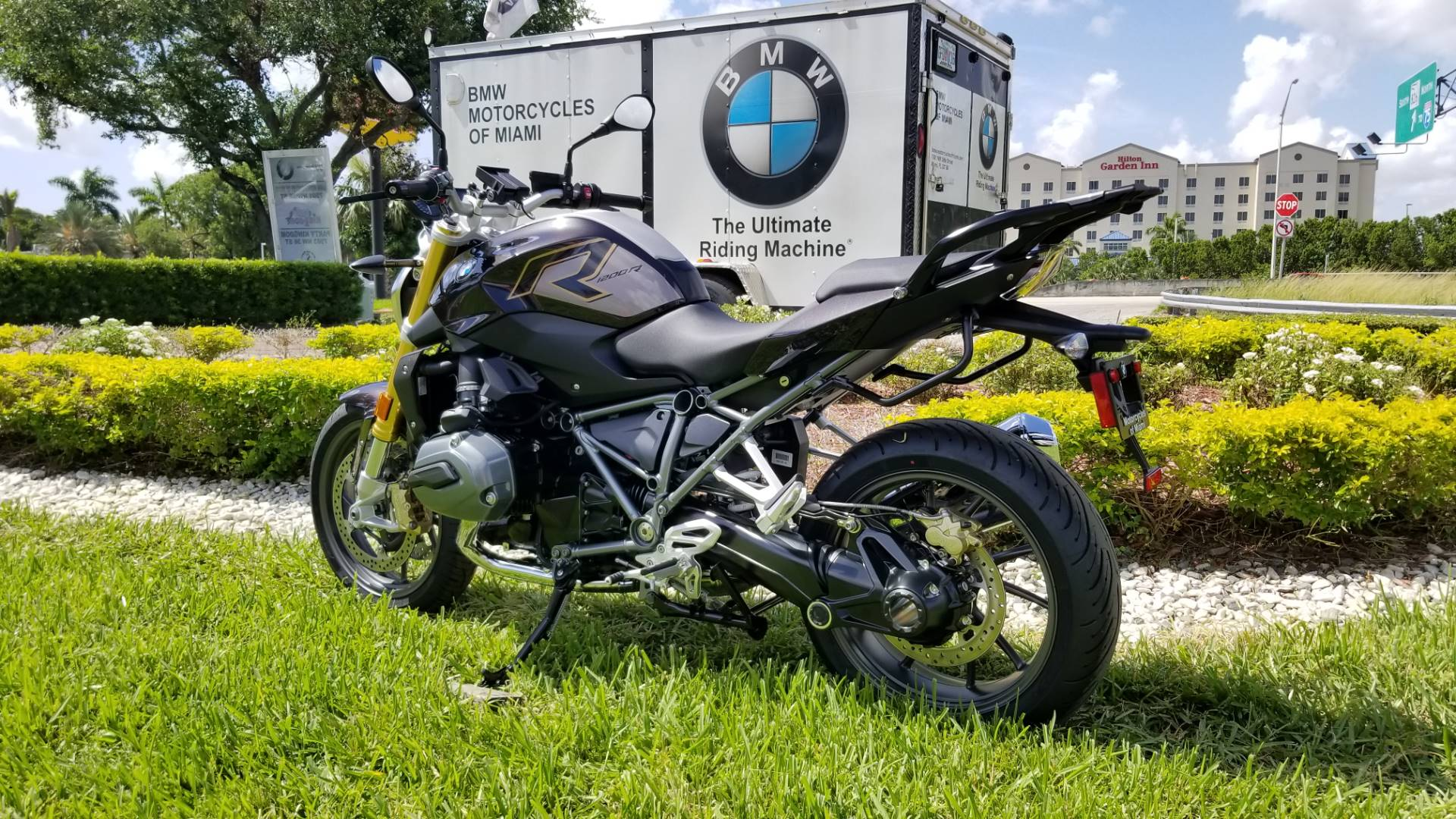 New 2018 BMW R 1200 R For Sale, BMW R 1200R For Sale, BMW Motorcycle R1200R, new BMW Roadster, BMW Naked, BMW.