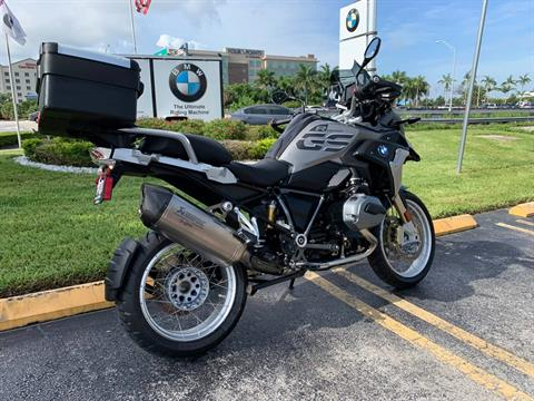 Used 2018 BMW R 1200 GS for sale, BMW R 1200GS for sale, BMW Motorcycle R1200GS, used BMW 1200GS, DUAL, GSA, BMW. BMW Motorcycles of Miami, Motorcycles of Miami, Motorcycles Miami, New Motorcycles, Used Motorcycles, pre-owned. #BMWMotorcyclesOfMiami #MotorcyclesOfMiami. - Photo 11