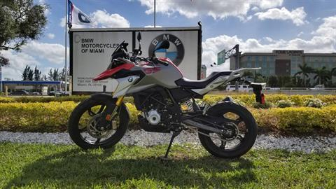 2018 BMW G 310 GS in Miami, Florida