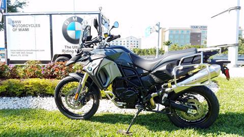 2017 BMW F 800 GS Adventure in Miami, Florida