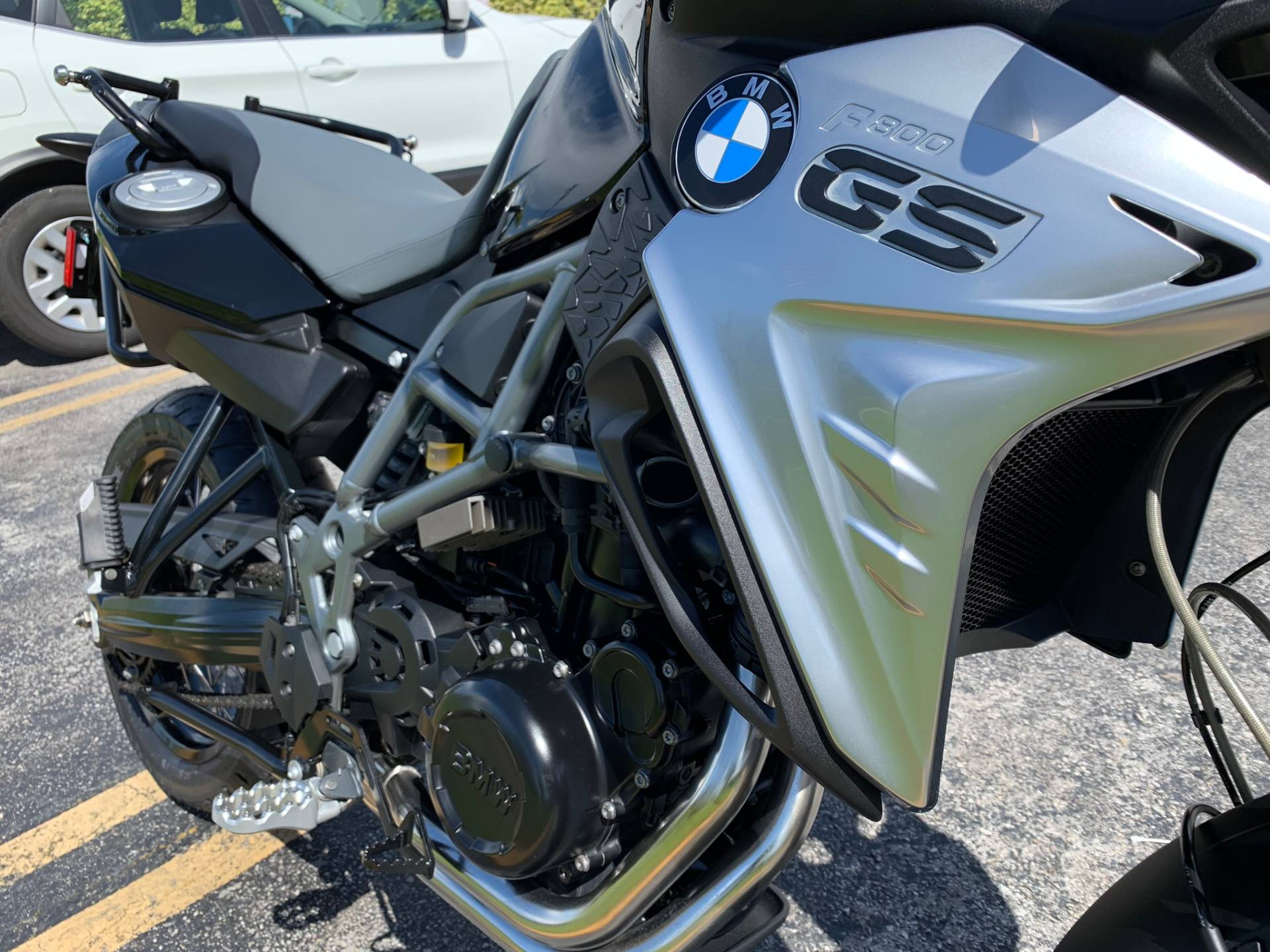 2016 BMW F 800 GS in Miami, Florida - Photo 21