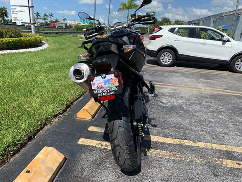 2016 BMW F 800 GS in Miami, Florida - Photo 24