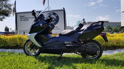 New 2019 BMW C 650 GT for sale, BMW C 650GT for sale, BMW Motorcycle C650GT, new BMW Scooter, Maxi Scooter, BMW. BMW Motorcycles of Miami, Motorcycles of Miami, Motorcycles Miami, New Motorcycles, Used Motorcycles, pre-owned. #BMWMotorcyclesOfMiami #MotorcyclesOfMiami #MotorcyclesMiami - Photo 3
