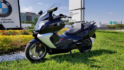 New 2019 BMW C 650 GT for sale, BMW C 650GT for sale, BMW Motorcycle C650GT, new BMW Scooter, Maxi Scooter, BMW. BMW Motorcycles of Miami, Motorcycles of Miami, Motorcycles Miami, New Motorcycles, Used Motorcycles, pre-owned. #BMWMotorcyclesOfMiami #MotorcyclesOfMiami #MotorcyclesMiami - Photo 6