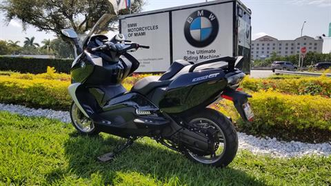 New 2019 BMW C 650 GT for sale, BMW C 650GT for sale, BMW Motorcycle C650GT, new BMW Scooter, Maxi Scooter, BMW. BMW Motorcycles of Miami, Motorcycles of Miami, Motorcycles Miami, New Motorcycles, Used Motorcycles, pre-owned. #BMWMotorcyclesOfMiami #MotorcyclesOfMiami #MotorcyclesMiami - Photo 10
