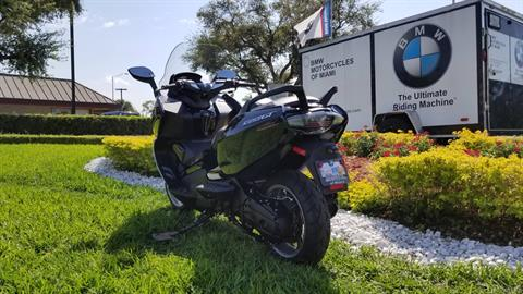 New 2019 BMW C 650 GT for sale, BMW C 650GT for sale, BMW Motorcycle C650GT, new BMW Scooter, Maxi Scooter, BMW. BMW Motorcycles of Miami, Motorcycles of Miami, Motorcycles Miami, New Motorcycles, Used Motorcycles, pre-owned. #BMWMotorcyclesOfMiami #MotorcyclesOfMiami #MotorcyclesMiami - Photo 12