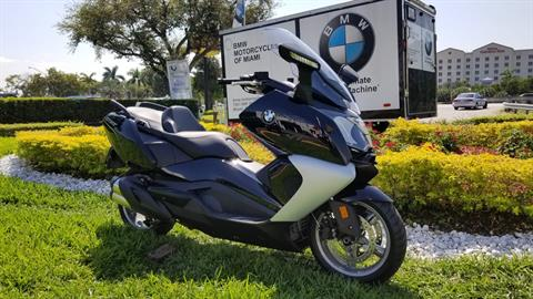New 2019 BMW C 650 GT for sale, BMW C 650GT for sale, BMW Motorcycle C650GT, new BMW Scooter, Maxi Scooter, BMW. BMW Motorcycles of Miami, Motorcycles of Miami, Motorcycles Miami, New Motorcycles, Used Motorcycles, pre-owned. #BMWMotorcyclesOfMiami #MotorcyclesOfMiami #MotorcyclesMiami - Photo 13