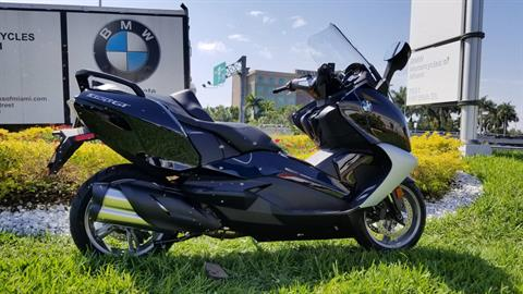 New 2019 BMW C 650 GT for sale, BMW C 650GT for sale, BMW Motorcycle C650GT, new BMW Scooter, Maxi Scooter, BMW. BMW Motorcycles of Miami, Motorcycles of Miami, Motorcycles Miami, New Motorcycles, Used Motorcycles, pre-owned. #BMWMotorcyclesOfMiami #MotorcyclesOfMiami #MotorcyclesMiami - Photo 16